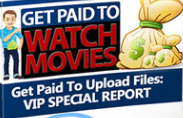 Make money watching Movies